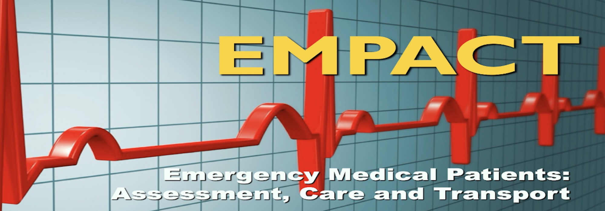 Neu! EMPACT – Emergency Patient: Assessment, Care & Transport